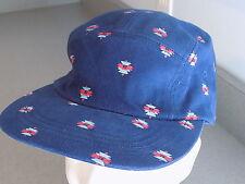 8460b4fd163 MENS HOLLISTER TRIBAL SNAPBACK ADJUSTABLE CAP HAT ONE SIZE