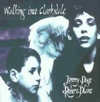 Jimmy Page Walking into Clarksdale (1998, cardsleeve, & Robert Plant) [CD]