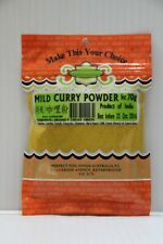 Perfect Fine Foods Spices – Mild Curry Powder 70 gm