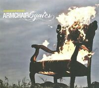 Starting Today [Digipak] * by Armchair Cynics (CD, 2009, 604 Records)