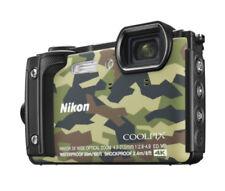 Fotocamere digitali subacquei serie Nikon COOLPIX