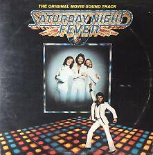 BEE GEES Saturday Night Fever 1977 (Vinyl Double LP)