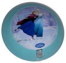 Philips Disney Frozen LED Nachtlicht Hellblau 717650816