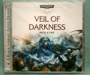 Veil of Darkness - Warhammer 40,000 - Space Marine Battles - Audio CD