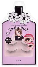 Dolly Wink false eyelash No.31 Airy Doll Koji japan Tsubasa Masuwaka w/ gift