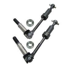 Adjustable Driveshaft Wide Angle 80° Swing Shaft F RC 1/10 3Racing Sakura D3 Car