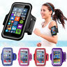 Running Gym Jogging Sports Armband Holder For Apple iPhone Various Mobile Phones
