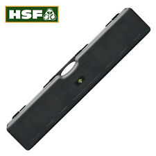 Hard Rifle Case Plastic Air Gun Box Flight ABS Travel HSF Defiance