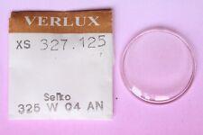 Seiko 325W04AN Vetro Crystal Glass Uhrenglas Verre 6206-8000 6619-8040 7625-7030