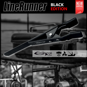 Linerunner BE | Futterboot Baitboat Angel Rolle Schnur Anti- Drall Carp Boot