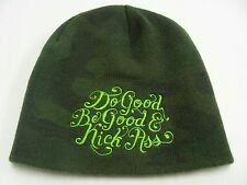 DO Good Be Good & Kick Ass - JUVENTUD o adulto S/M TALLA - Medias Gorra Gorro