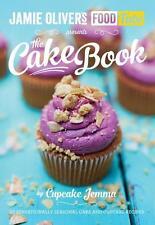 Jamie's Food Tube: The Cake Book by Cupcake Jemma (Paperback, 2014)