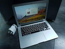 """Apple MacBook 13.3"""" 2017 Computadora Portátil-Core Air i5 1.8GHz 8 GB 25 GSSD A1466 vendedor del Reino Unido"""