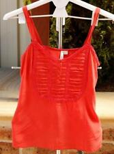 Forever New Spaghetti Strap Sleeve Tank, Cami Tops for Women