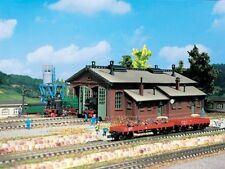 HS  Vollmer 47608  Lokschuppen, 2-ständig  Sp. N  Bausatz 7608 Fabrikneu