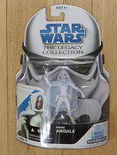Star Wars Legacy Collection Padme Amidala (Ilum) BD No. 12 & Droid Part NOSC