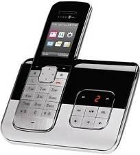 T-SINUS A806 Touch Schnurloses Design Telefon + Anrufbeantworter Schnurlos