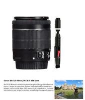 Canon EF-S 18-55mm f/3.5-5.6 IS STM Zoom Lens 70D 40D 50D 60D T3i T5i T6i T3