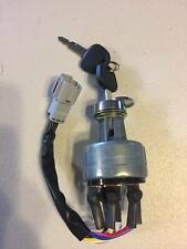 SY210 IGNITION SWITCH ,STARTER SWITCH WITH 2 PCS KEYS SANY EXCAVATOR