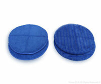 2 sets of (2) replacment Prolux Mirage Microfiber Cloth Pads