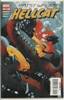 Patsy Walker Hellcat 2009 series # 2 near mint comic book