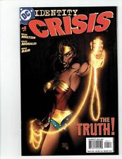 Crisis (Identity, Infinite, Final, Etc.) - Various Dc Comics Books - Lot Of 89