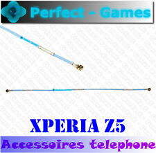 Sony Xperia Z5 cordon cable fil antenne coaxial wifi signal wire cable antenna