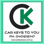 Car Keys To You