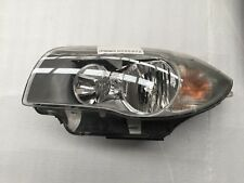 BMW 1 SERIES (E87) HEADLIGHT LEFT (2003-2007)