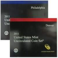2011 25th Anniversary Silver Eagle Set ORIGINAL US Mint PACKAGING Box A25