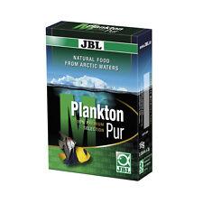 JBL Plankton Pur M - 8x2 G - Plancton Pur - Frais et Pur Plancton