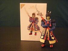 Wizard of Oz Winkie Guard HALLMARK KEEPSAKE Ornament Special Edition 2012