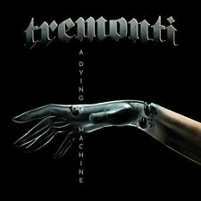 Tremonti - A Dying Machine [CD]