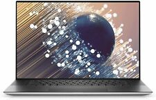 Dell XPS 17 (9700) --- i7 10750H -- 16GB Ram -- 512GB SSD -- GTX 1650 Ti