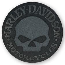 HARLEY-DAVIDSON Parche/EMBLEMA Tapacubos Black Label XXL em1048804
