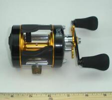 Lews SC600 Speedcast Round Bait Casting Reel 23180