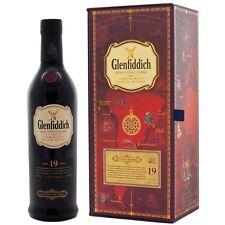 Glenfiddich 19yo Age Of Discovery Red Wine Cask Scotch Whisky 700ml