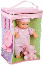 Toysmith 98229 Baby Ensemble Doll Playset Brand New-Sealed-SHIPPING NOW