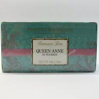 Fortnum and Mason UK Queen Anne Fortnum's Famous Tea 25 Tea Bags