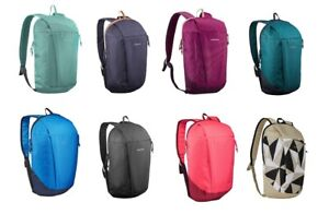 QUECHUA NH100 Backpack 10L Textile Different Colors