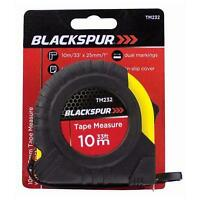 10m / 33ft Tape Measure with Protective Cover Dual Markings