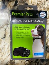 PREMIER PET IN-GROUND ADD-A-DOG GIG00-16920 New