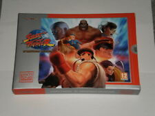 STREET FIGHTER 30TH ANNIVERSARY COLLECTION - XBOX ONE PIX'N LOVE COLLECTOR RARE