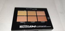 Maybelline Master Camo Colour Correcting Concealer 01 Medium
