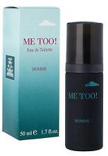 Milton-Lloyd Cosmetics Me Too Homme Eau de Toilette 50 ml