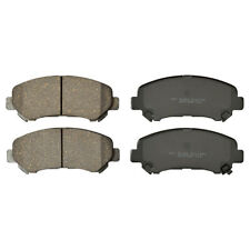 Premium Ceramic Disc Brake Pad FRONT NEW Set With Shims Fits Nissan KFE1338-104