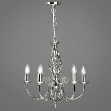 Three Posts Bratton 5 Light Candle Style Chandelier RRP £119