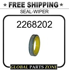 2268202 - SEAL-WIPER 3K9488 4J8979 8C9131 1672450 for Caterpillar (CAT)