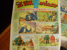 IL VITTORIOSO  anno 1  numero 45  del 1937