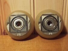 Two Mind Game Dustin Latimer  Rollerblade Wheels